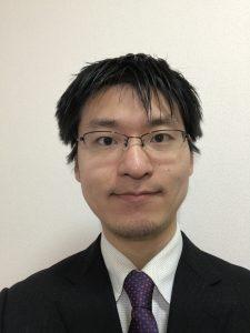 矢野 徹宏 大学院生(博士課程)