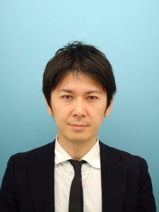 富永 亮司 博士研究員